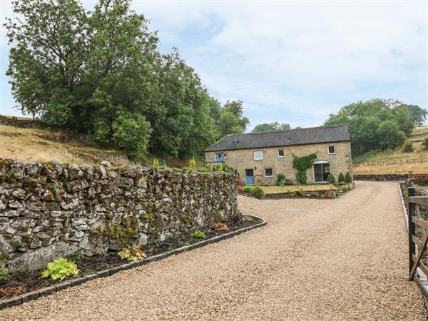 Dale View Farm in Derbyshire