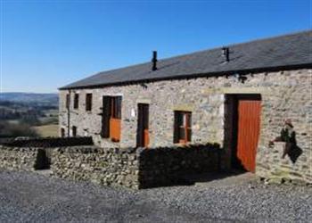 Dales View in Cumbria