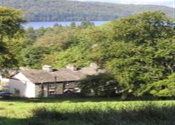 Dales Way Cottage in Cumbria