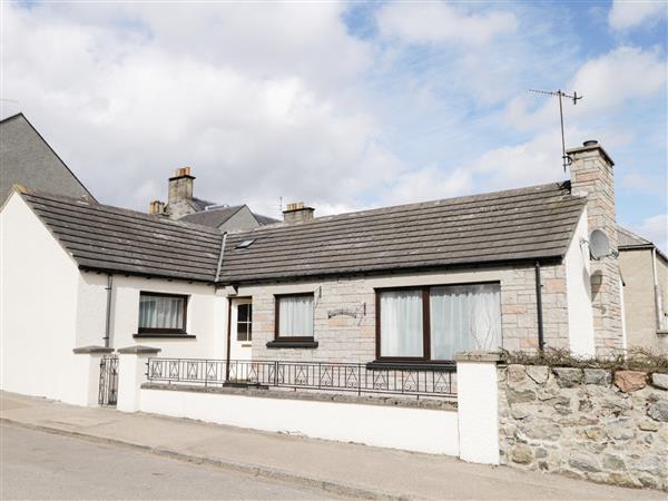 Dalnahaven in Morayshire