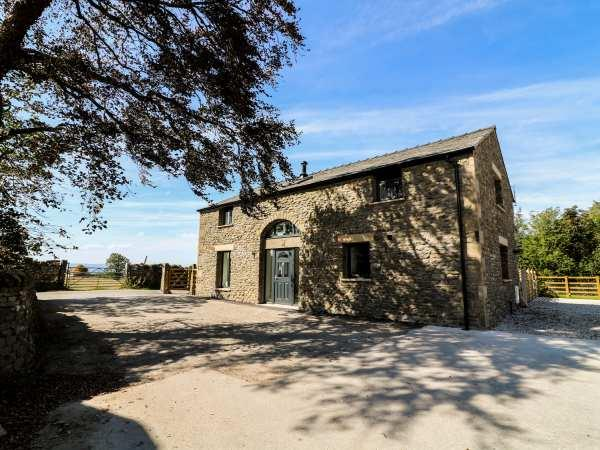 Damson Barn in Cumbria