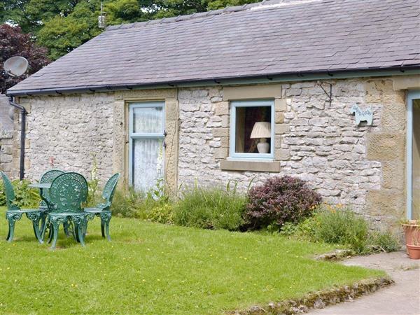 Dandelion (Ash) - Haddon Grove Farm Cottages in Derbyshire