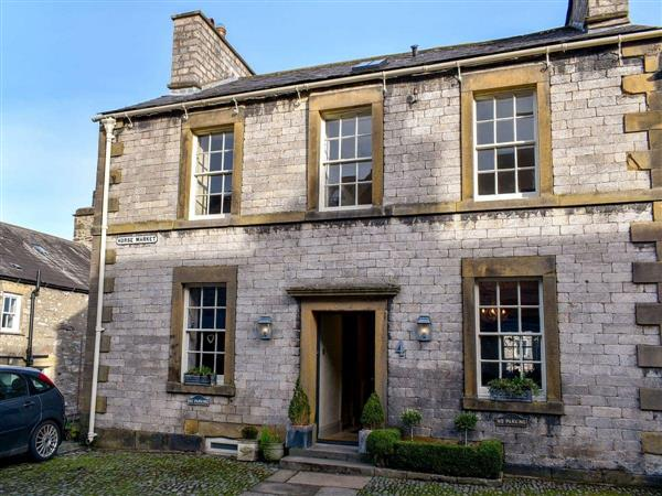 Darcy House  in Lancashire