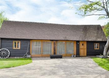 Darling Buds Farm - The Cart Lodge in Kent