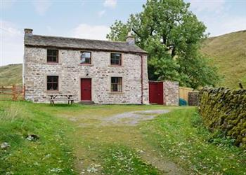 Darnbrook Cottage in North Yorkshire