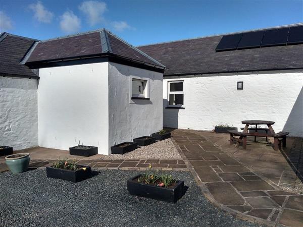 Darnhay Cottages - Darnhay Milkhouse, Mauchline, Ayrshire
