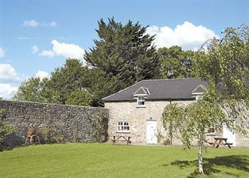 Darragh Cottages in Limerick