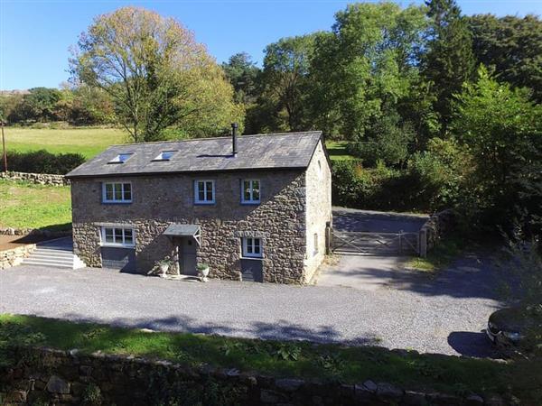 Dartmoor Coach House in Devon