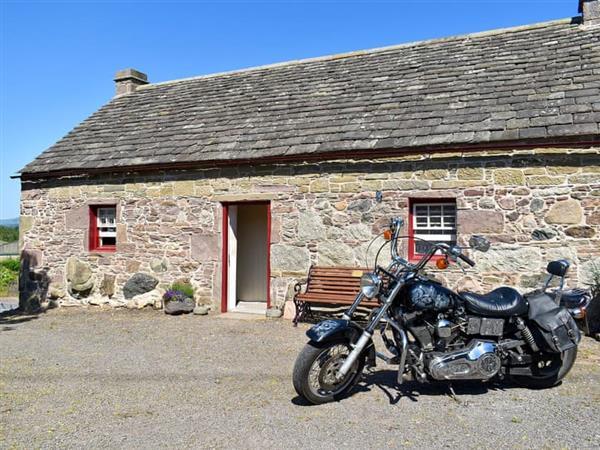 Davidson Cottage in Angus