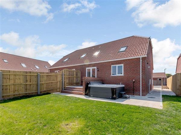 Dawson Holiday Homes - 3 Dawson Close in Lincolnshire