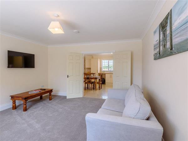 Dawson Holiday Homes - 4 Dawson Close in Lincolnshire