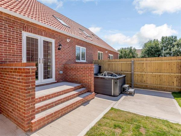Dawson Holiday Homes - 6 Dawson Close in Lincolnshire