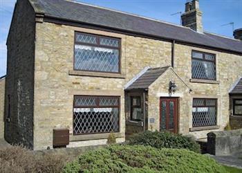 Daykin Cottage in Durham