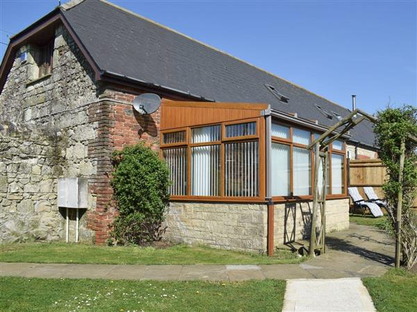 Dean Croft Holiday Cottage in Isle of Wight