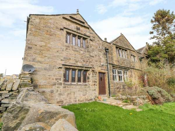 Dean House Cottage in West Yorkshire