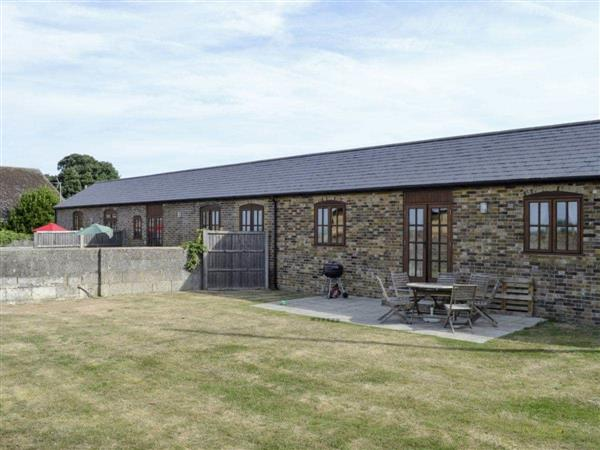 Decoy Farm Holiday Cottages - The Cart Shed, Kent
