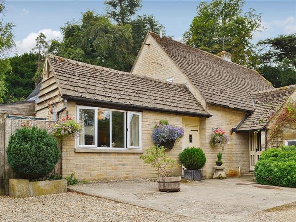 Deer Park Cottage Annexe in Gloucestershire