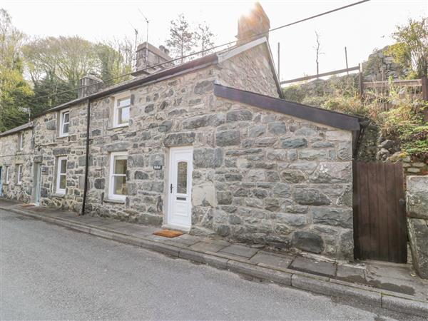 Delfod Cottage from Sykes Holiday Cottages