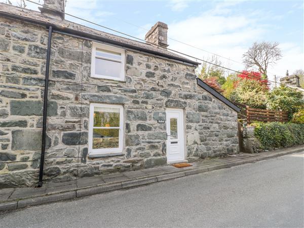 Delfod Cottage in Gwynedd