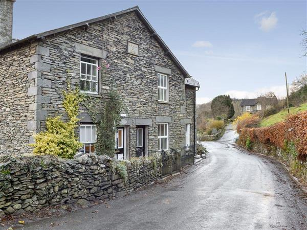 Dell Cottage from Cottages 4 You