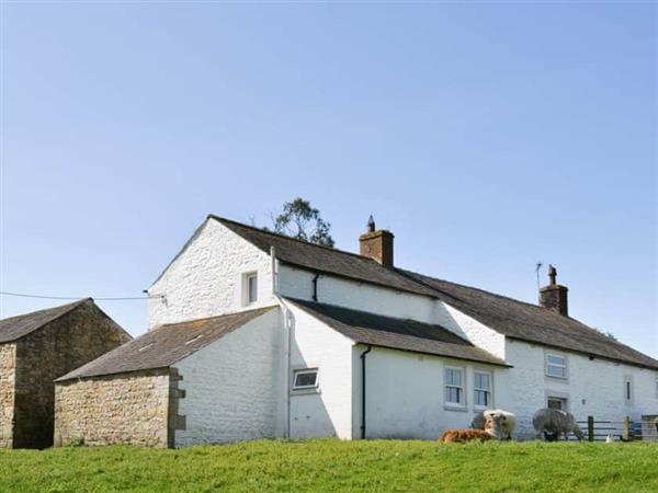 Demesne Farm Cottage in Cumbria