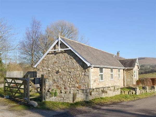 Dene House in Northumberland