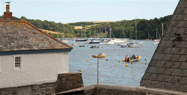 Den's Den in Cornwall