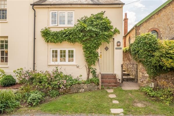 Densford Cottage in West Sussex