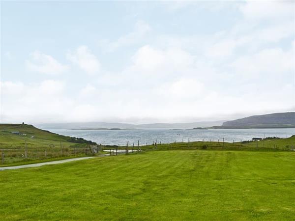 Deo-na-Mara in Isle Of Skye