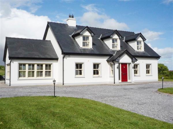Derryleigh House  in Cork