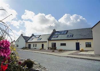 Derrynane Cottage in Kerry