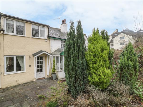 Derwent Edge in Cumbria