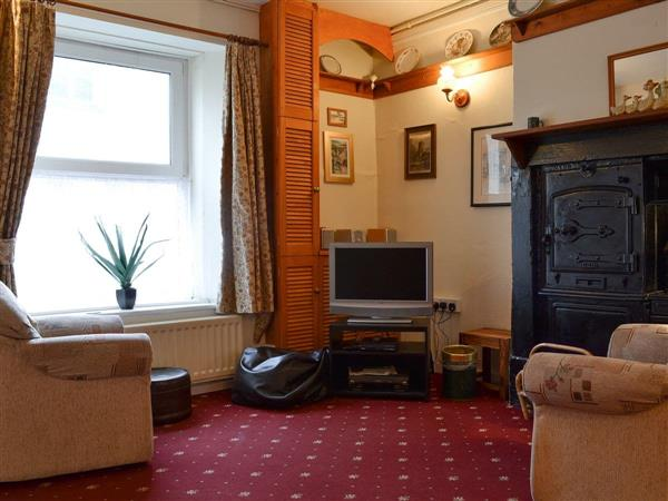 Derwent House and Brandelhowe Apartments - Brandelhowe, Portinscale, near Keswick