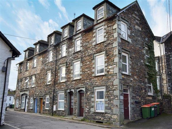 Derwent House and Brandelhowe Apartments - Cob, Portinscale, near Keswick