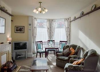 Devonian Apartment in North Yorkshire