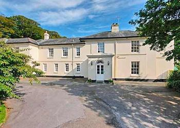 Didworthy Country House - Moorlands in Devon