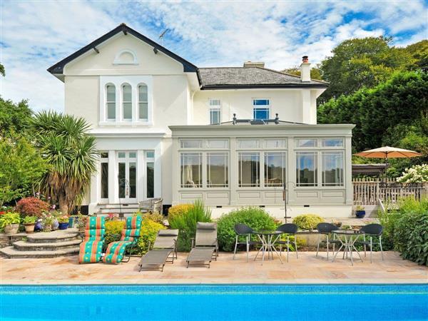 Didworthy House Cottages - Seashores, Didworthy, Devon
