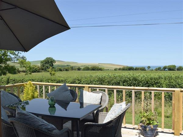 Dinas Country Club - Tranquillity, Dinas, near Fishguard, Pembrokeshire