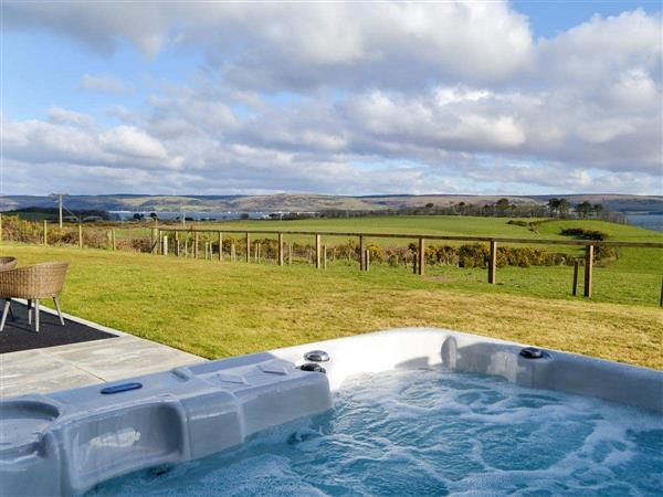 Dinduff Lodge from Cottages 4 You