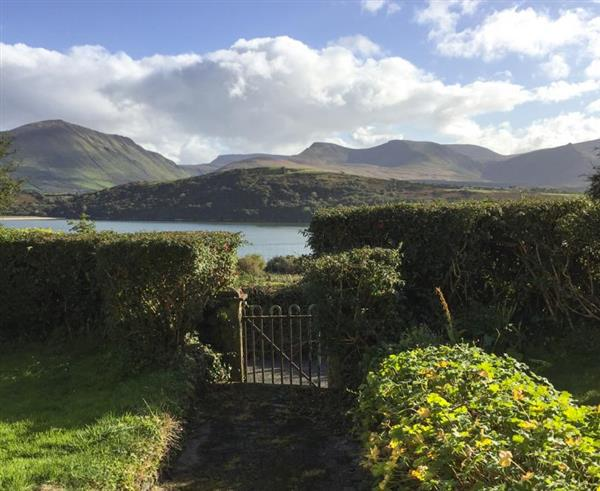 Dingle Farmhouse in Kerry