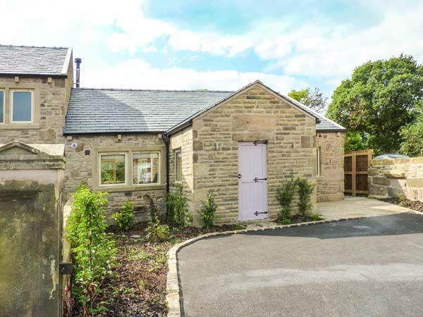 Dinkley Cottage in Lancashire