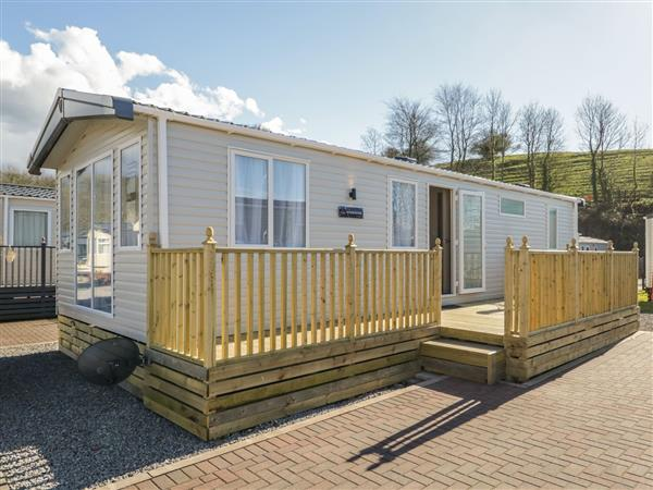 Discovery Lodge from Sykes Holiday Cottages
