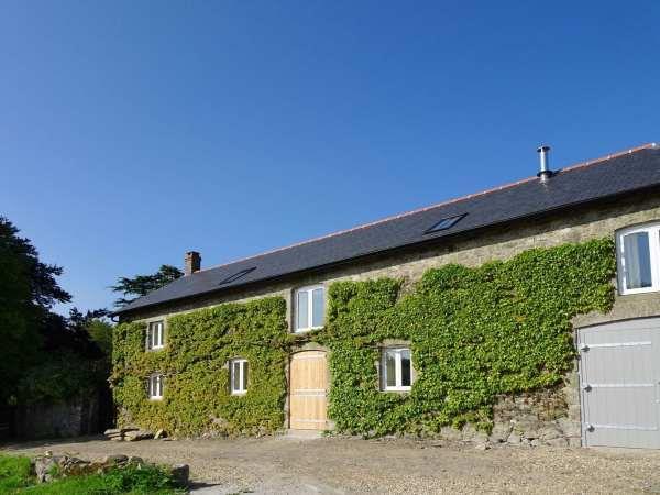 Dishcombe Cottage in Devon