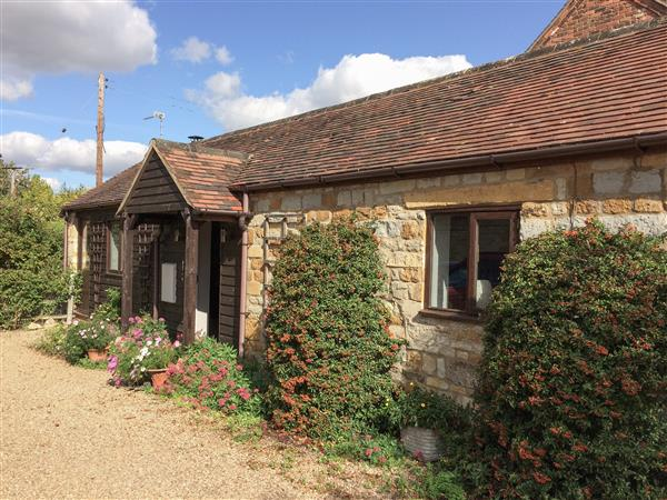 Distillers Cottage in Warwickshire