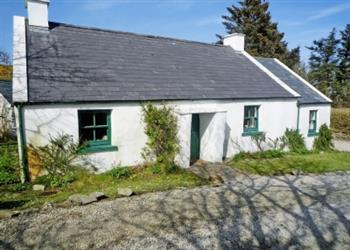 Doagh Cottage & The Calf House in County Donegal