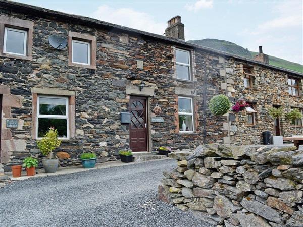 Doddick Farm Cottages - Brackendale in Cumbria