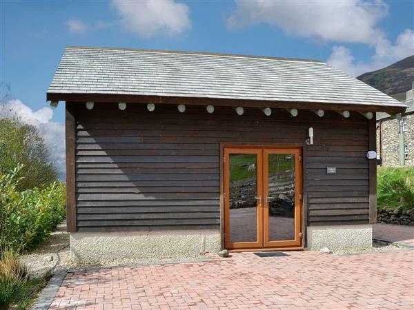 Doddick Farm Cottages - Darcis Lodge in Cumbria
