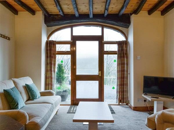 Doddick Farm Cottages - Doddick Chase Cottage in Cumbria