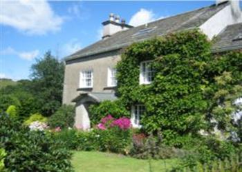 Dodds Howe in Cumbria