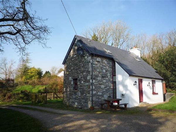 Doire Farm Cottages - Johns Cottage in Kerry
